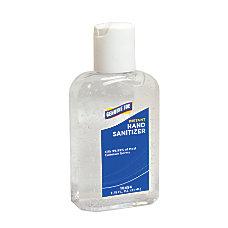 Genuine Joe Gel Hand Sanitizer 275