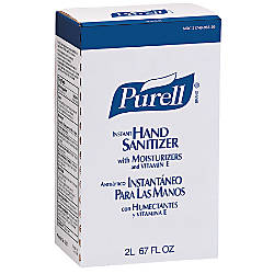Purell NXT Maximum Capacity Instant Hand