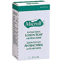 Micrell NXT Antibacterial Soap Refill 2000