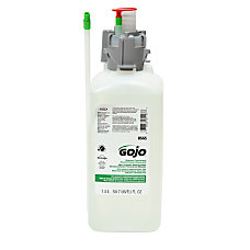 GOJO Green Seal Certified Sanitary Sealed