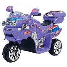 Lil Rider 3 Wheel Battery Powered