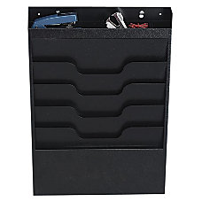Buddy Task File Organizer 4 Pockets
