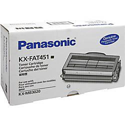 Panasonic Original Toner Cartridge Laser 5000