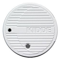 kidde fire smoke alarm white. Black Bedroom Furniture Sets. Home Design Ideas