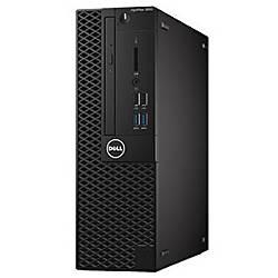 Dell OptiPlex 3050 Desktop Computer Intel