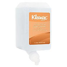 Kimberly Clark Professional Kleenex Antibacterial Skin