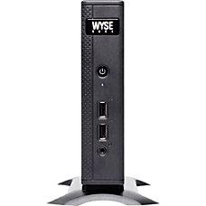 Wyse D90D8 Desktop Slimline Thin Client
