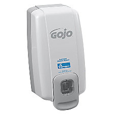 GOJO Dispenser And Lotion Soap Refill