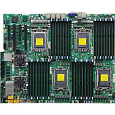 Supermicro H8QG7 LN4F Server Motherboard AMD
