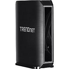 TRENDnet TEW 824DRU IEEE 80211ac Ethernet