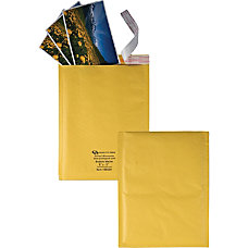 Quality Park Redi Strip Bubble Mailer