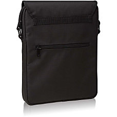 V7 TD21BLK Carrying Case Messenger for