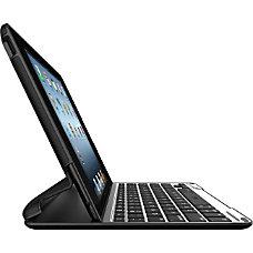 ZAGG ZAGGkeys Profolio KeyboardCover Case Folio