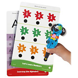 Learning Resources Hot Dots Jr School