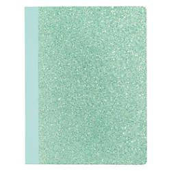 Divoga Composition Notebook Glitter Collection 9