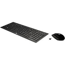 HP Elite v2 Keyboard Mouse