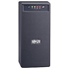 Tripp Lite UPS 800VA 475W International