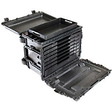 Pelican Mobile Tool Chest