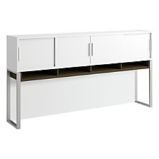 BBF Momentum 72 Sliding Door Hutch