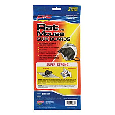 PIC Glue Mouse Rat Boards