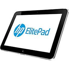 HP Pro 610 G1 Net tablet