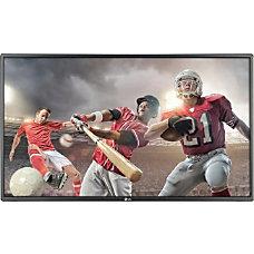 LG SuperSign 42LS55A 5B Digital Signage