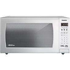 Panasonic NN SN733W Microwave Oven