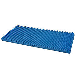 DMI Convoluted Foam Bed Pad Mattress