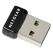 Netgear WNA1000M IEEE 80211n Wi Fi