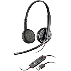 Plantronics Blackwire C325 Headset