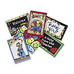 Teacher Created Resources Postcards 4 x