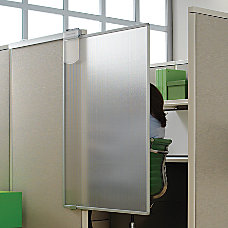 Quartet Workstation Privacy Screen 36 x
