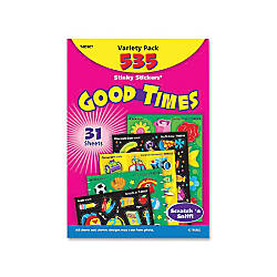 TREND Stinky Stickers Variety Pack Good