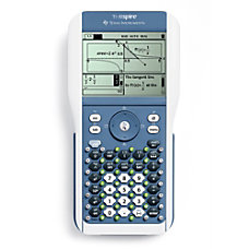 Texas Instruments TI Nspire Graphing Calculator