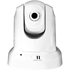 TRENDnet TV IP672W Network Camera Color