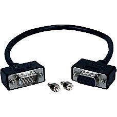 QVS CC320M1 01 Video Cable