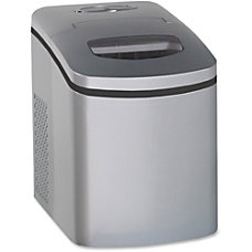 Avanti Portable Countertop Ice Maker 25