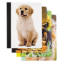 Divoga Composition Notebook Animals 9 34
