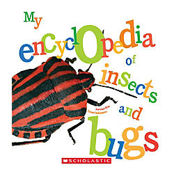 Scholastic Library Publishing My Encyclopedia Of
