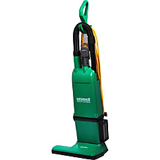 BigGreen Commercial BG1000 Upright Vacuum Cleaner