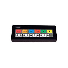Logic Controls KB1700PH BK POS Keypad
