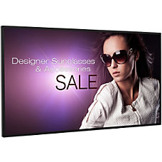 Planar 46 Commercial LCD Display