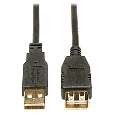 Tripp Lite U024 006 Gold USB