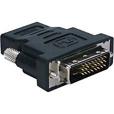QVS High Speed HDMI Female to