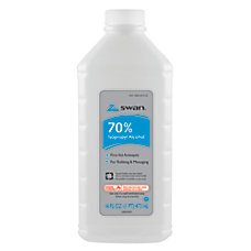 Swan 70percent Isopropyl Rubbing Alcohol 16