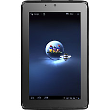 Viewsonic ViewPad 7x V7X1RNA2US301 8 GB
