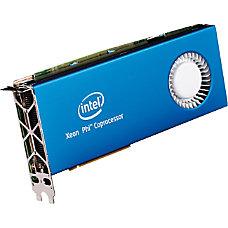 Intel Xeon Phi 5120D Hexaconta core