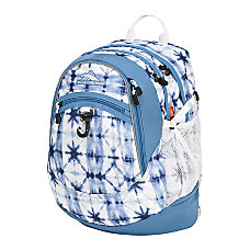 High Sierra Fatboy Backpack Indigo DyeMineral