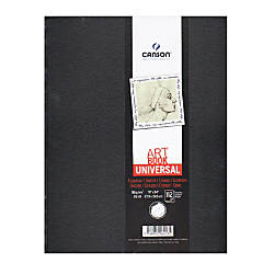 Canson Art Book Universal Sketchbook Hardbound