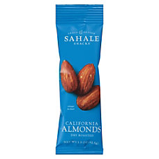Sahale Snack Better Dry Roasted California